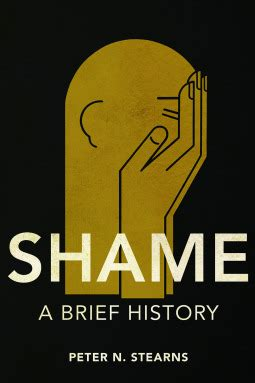 Shame book review